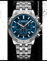 Raymond Weil 8560-ST2-50001 Tango