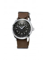 Frederique Constant FC-282ABS5B6 Horlogical Smartwatch