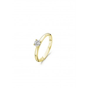 Blush 1133YZI ring