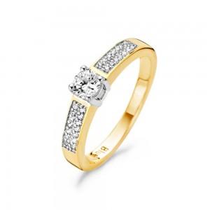 Blush 1144BZI/54 Ring