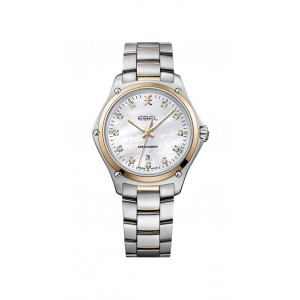 Ebel 1216397 discovery