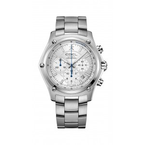 Ebel 1216459 Discovery
