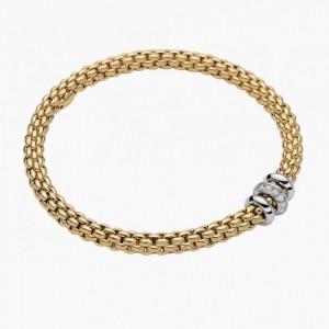 Fope 653BBBRL armband