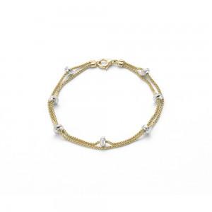 Fope armband 8852B BBR