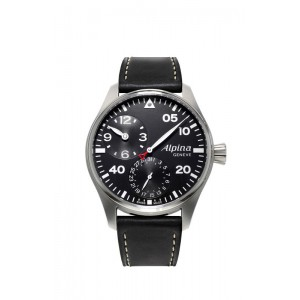 Alpina Startimer  AL-950B4S6 Limited edition