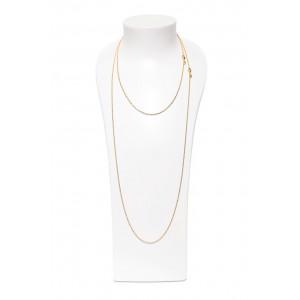 Tamara Comolli - Eight chain geelgoud 42-51cm
