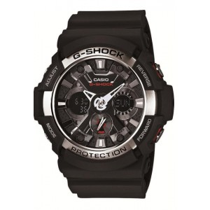 G-Shock GA-200-1AER