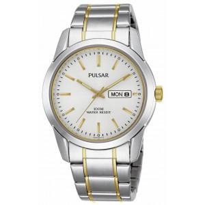 Pulsar Horloge PJ6023X1