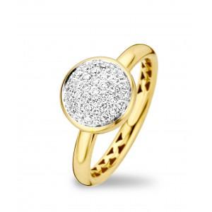 Tirisi Jewelry TR1118D(2T)